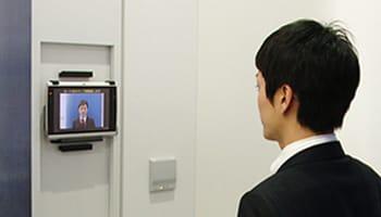 NECの顔認証技術活用例