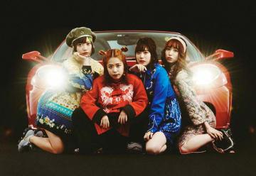 フィロのス、<DATE THE POP Special edition 〜SUMMER DATE〜>出演決定!