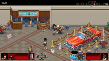 人気ドラマのゲーム化、その仕上がりはいかに?アクションADV『Stranger Things 3: The Game』プレイレポート