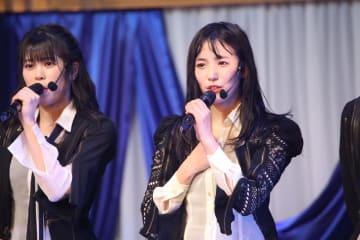 AKB48チーム8 下尾みう、新曲について語る「ファンの方に好きだよ!ということを伝えたい」