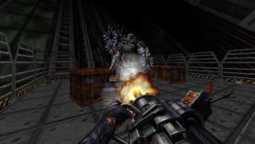 有名ヘヴィメタルバンドとの混同避け『Ion Maiden』が『Ion Fury』に改名―90年代エンジンで開発された新作FPS