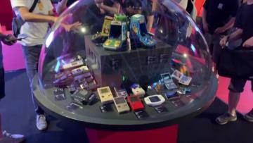 過去と未来をつなぐ「コンピューターゲーム博物館」オープン 四川省成都市