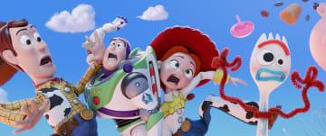 『トイ・ストーリー4』©2019 Disney/Pixar. All Rights Reserved.