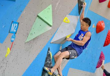 「一帯一路」国際クライミング・マスター・トーナメント2019ラサ大会開催 チベット自治区