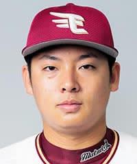 松井裕樹選手