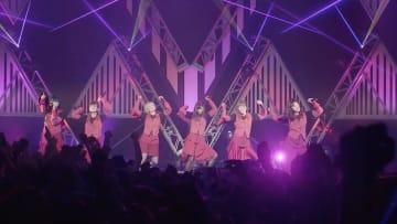 EMPiRE、「SUCCESS STORY」マイナビBLITZ赤坂ライブ映像公開!