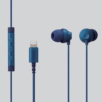 3.5mmミニジャック非搭載のiPhoneやiPodでも高音質で楽しめる