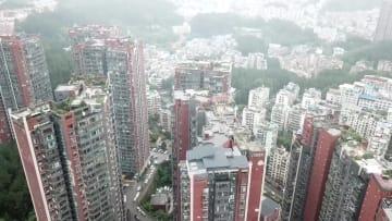 貴陽市で住宅倒壊 5人死亡、2人負傷