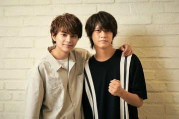 嬉しい共演! - (C)2019日本テレビ/ジェイ・ストーム