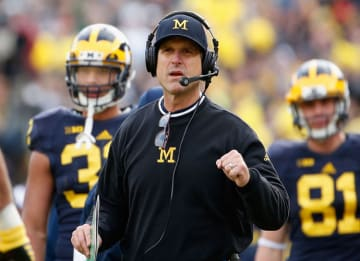 Jim Harbaugh Stars in Rap Video