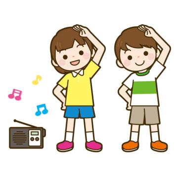 上大岡京急百貨店で夏満喫!ラジオ体操・打ち水・縁日も!