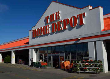 Home Depot store in Markham, Ontario, Canada. (Raysonho @ Open Grid Scheduler / Grid Engine/Wikipedia)