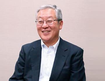 前川雅俊社長