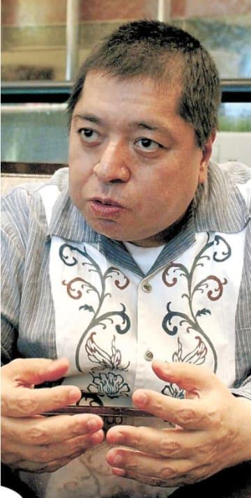 佐藤優(さとう・まさる)同志社大大学院修了。1985年外務省入省。在ロシア大使館勤務を経て、主任分析官を務めた。著書に「国家の罠(わな)」「自壊する帝国」など。東京都生まれ。59歳。