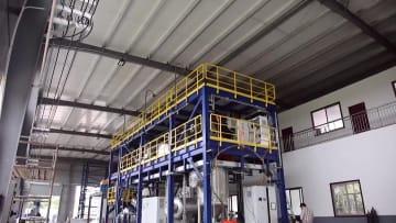 上海交通大学が「生ごみ水熱資源化装置」開発、産業化目指す
