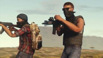 『GTA』風な意欲的サンドボックスMMO『RAW』Kickstarterが停止処分ーキャンペーンの基本方針に反したため