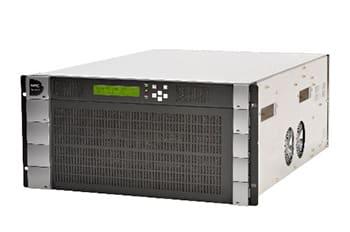 8K素材伝送用エンコーダ「VC-8900」