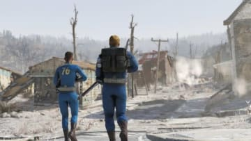 『Fallout 76』7月16日23時より新パッチ配信メンテナンス―低レベルキャラのサポート拡充など