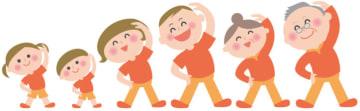 多摩スポーツセンター「夏休み無料イベント」ダンスや床バレエ、エアロビクスなど【予約不要】