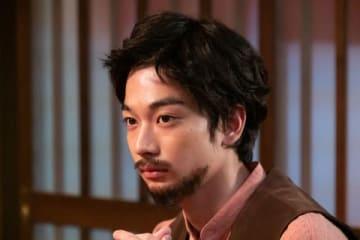 NHKの連続テレビ小説「なつぞら」に高山昭治役で出演している須藤蓮さん