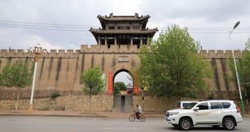千年の古城、復州城を訪ねて 遼寧省瓦房店市