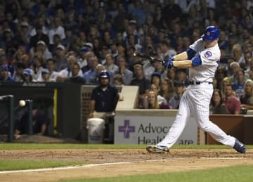 Cubs fall to Brewers 5-4 but Clinch NL Central Title with Cardinals' Loss