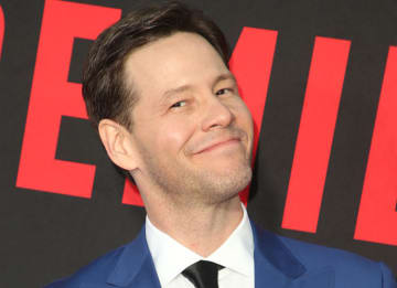 VIDEO EXCLUSIVE: Ike Barinholtz On 'The Oath,' Working With Tiffany Haddish, Trump Politics