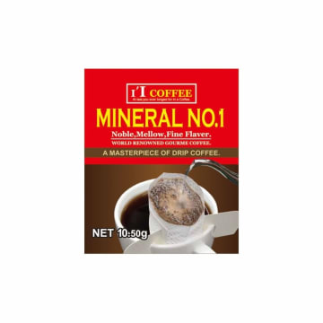 COFFEE Big News : Healthy Polyphenol・Mineral Coffee.