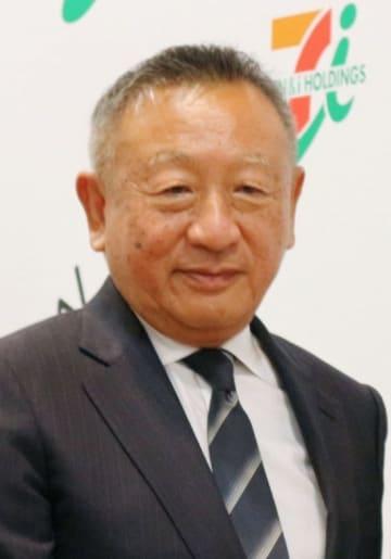 アスクルの岩田彰一郎社長