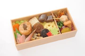 とちぎ江戸料理の駅弁「小江戸旅弁当」