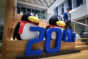 世界の上場インターネット企業、上位30社のうち10社が中国企業に