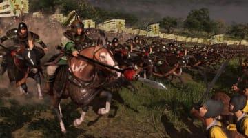 三国志RTS『Total War: THREE KINGDOMS』三国時代の「次」を描くDLC「Eight Princes」発表