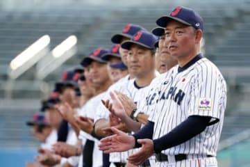 日米大学野球第2戦のスタメンが発表【写真:Getty Images】
