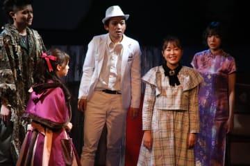 多田愛佳、主演舞台<ありすいんわんだーらんず>開幕!「人生を振り返っていただければ」