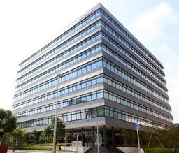 神戸製鋼所神戸本社=神戸市中央区