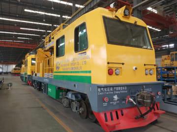 独自開発のコア技術持つ中国製軌道交通、海外進出相次ぐ