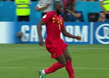 Romelu Lukaku, Belgium beat Panama 3-0 in World Cup 2018