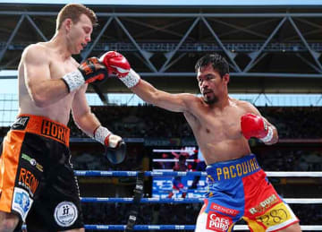 Manny Pacquiao seeks WBO review for fight vs Jeff Horn