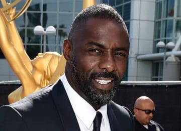 Idris Elba Get Advice from Kids: Here he attends the 66th Annual Primetime Emmy Awards held at Nokia Theatre L.A. Live on August 25, 2014 in Los Angeles, California.
