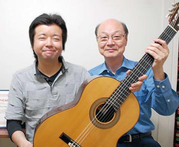 武藤ギター教室「第38回発表会」@町田市民フォーラム