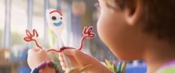 『トイ・ストーリー4』より - (C) 2019 Disney / Pixar. All Rights Reserved.