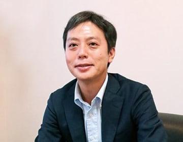 吉村 剛執行役員