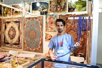第2回北東アジア文化芸術博覧会が開幕 黒竜江省ハルビン市