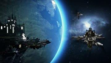『Warhammer 40,000』がTVドラマ化!制作には「Xファイル」Frank Spotnitz氏らが参加