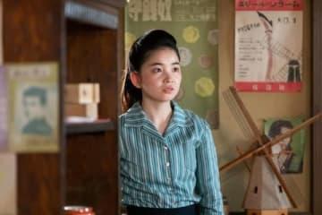 NHK連続テレビ小説「なつぞら」第95回の一場面 (C)NHK