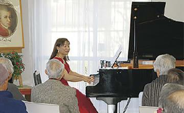 プロのトランペットの演奏を!丹生谷さんプロデュース「クラシックコンサート」【横浜市泉区】