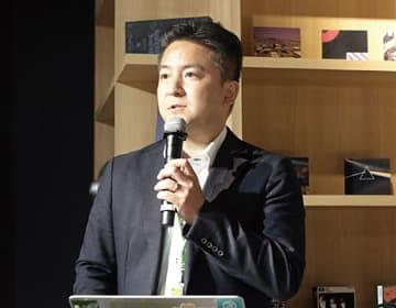八子知礼IoTイノベーションセンター所長