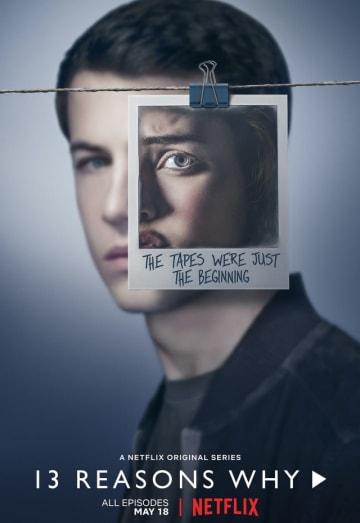 「13の理由」シーズン2より - Netflix / Photofest / ゲッティイメージズ