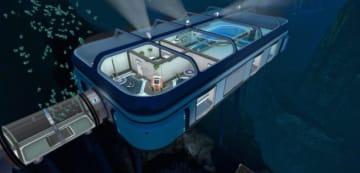 深海サバイバル『Subnautica: Below Zero』新アプデ「Arctic Living」配信!よりよい生活環境がここに