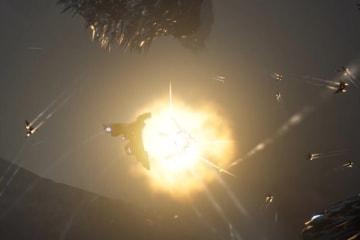 超大人数技術デモ『EVE Aether Wars』フェーズ2の登録受付開始―『EVE Online』世界の大規模宇宙戦に身を投じよう